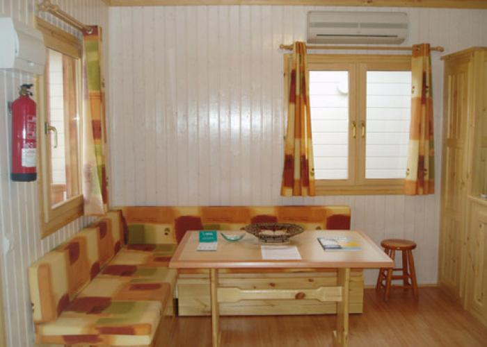 Camping Marjal